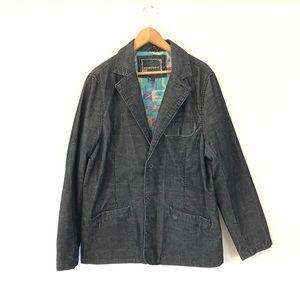 Oakley Black Jacket Cord / Denim